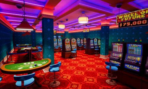 BetOran Casino Oyunları